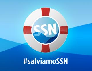 Campagna Salviamo il SSN