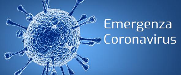 Coronavirus: online la dataroom GIMBE