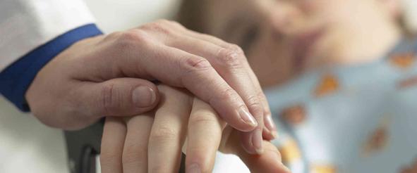 Linee guida per l�assistenza al fine vita di neonati, bambini e giovani con patologie disabilitanti