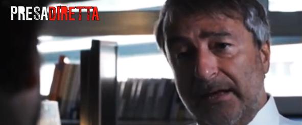 Il presidente Cartabellotta a Presa Diretta