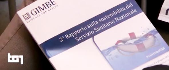2° Rapporto GIMBE sulla sostenibilità del Servizio Sanitario Nazionale