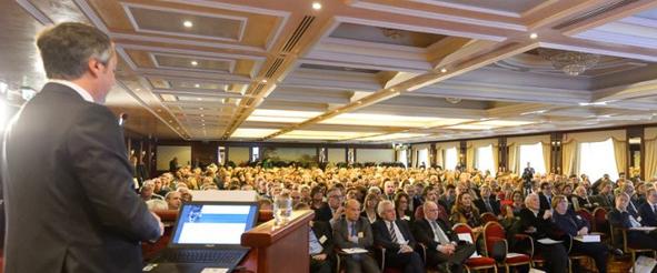 Report 12a Conferenza Nazionale GIMBE
