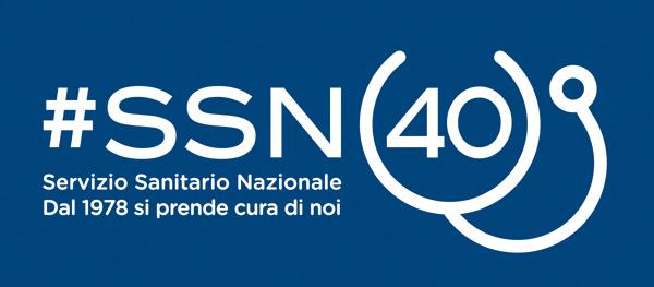 Logo SSN40